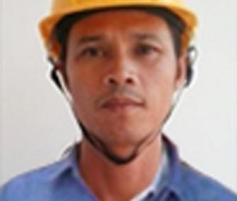 Giám đốc xí nghiệp thi công số 3