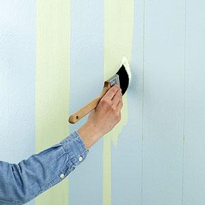 Bật mí 13 cách thay mới không gian bằng sơn cực chất