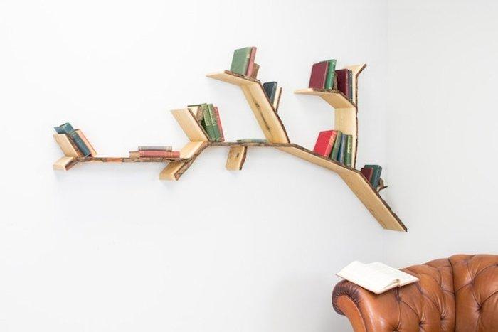Biến hóa những khúc gỗ bỏ đi thành vật dụng siêu ấn tượng