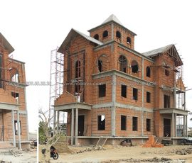 Kinh nghiệm hoàn thiện nhà xây thô mà gia chủ nào cũng nên biết