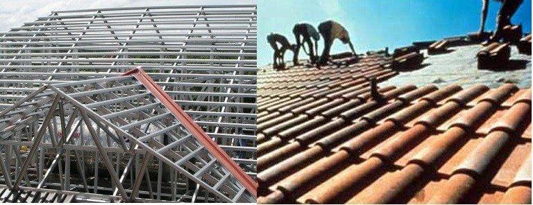 Những điều cần biết trước khi xây dựng biệt thự mái ngói