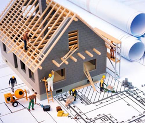 """Tại sao phải chọn đúng công ty xây dựng nhà phố để """"gửi vàng"""""""