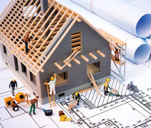 """Tại sao phải chọn đúng công ty xây dựng nhà phố để """"gửi vàng""""?"""