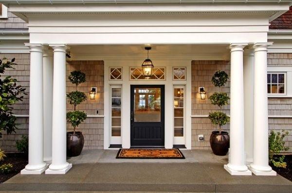 Top 3 cách trang trí hiên nhà đẹp bạn nên biết