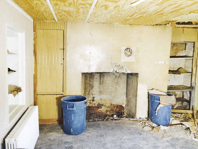 Cải tạo nhà cũ thành mới và những cuộc lột xác đầy ngoạn mục