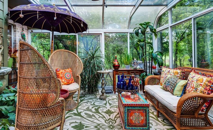 Chiêm ngưỡng những không gian phòng khách cứ nhìn là mê