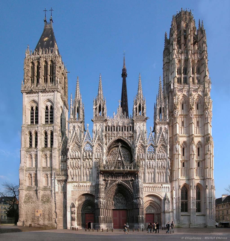 """Nhà kiến trúc kiểu Pháp """"chuẩn"""" phải đáp ứng những điều kiện nào"""