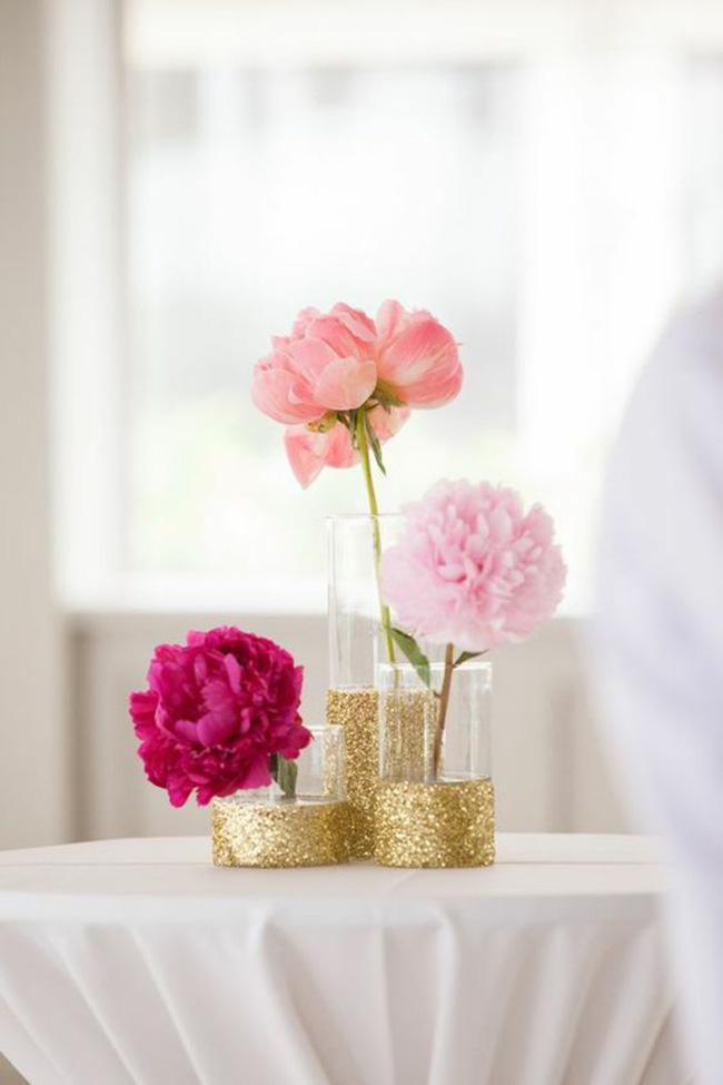 Bật mí ý tưởng trang trí nhà bằng hoa thổi bừng năng lượng sống mỗi ngày