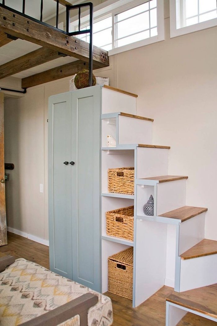 Đừng sử dụng tủ đồ đa năng nếu không muốn nhà mình gọn gàng