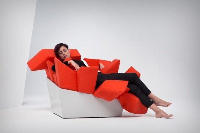 Hé lộ những chiếc ghế sofa đang dẫn đầu xu hướng hiện nay