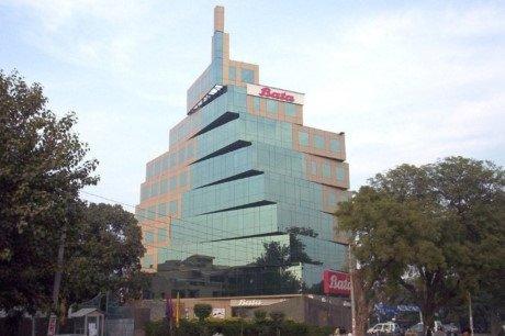 Khám phá những văn phòng đẹp- độc- lạ ở Ấn Độ