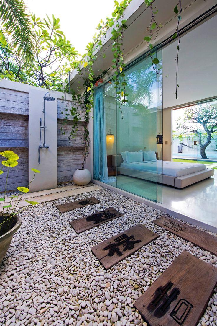 Không đơn giản là phòng tắm, chúng tôi gọi chúng là nơi thư giãn tại nhà