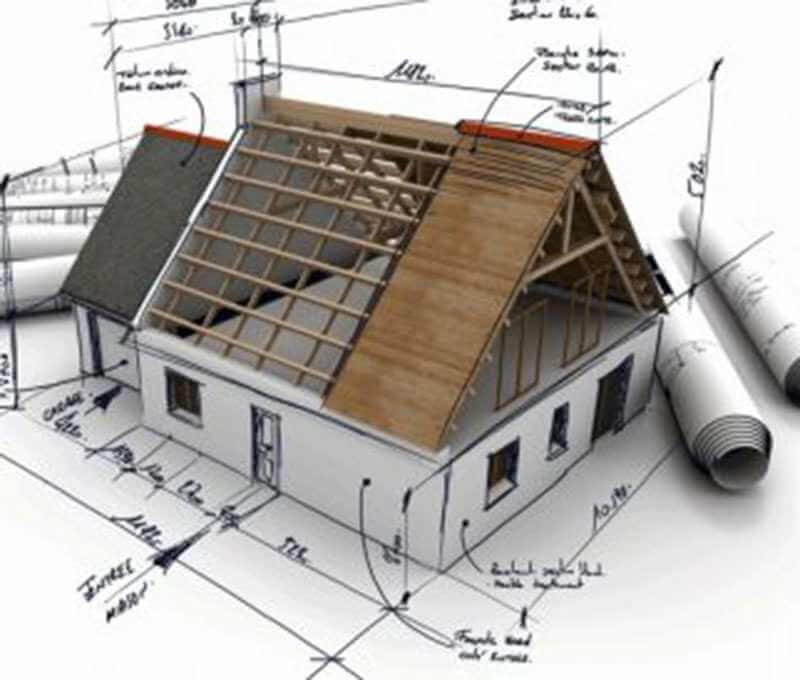 Bạn đã biết điều gì về bản vẽ thiết kế nhà đẹp?