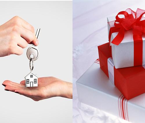 Triển khai chương trình khuyến mãi Nhận nhà nhận quà