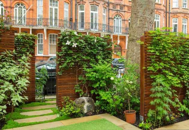 Giới thiệu những mẫu tiểu cảnh đẹp cho nhà phố thêm xinh
