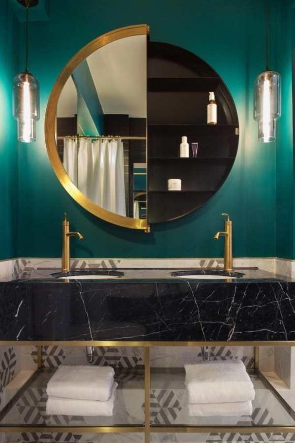 Ngắm căn hộ đầy sắc màu quyến rũ của Kiến trúc sư người Mỹ