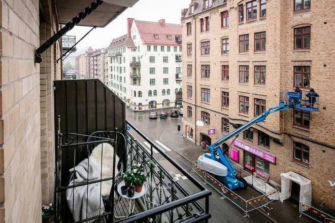 Ngắm căn hộ phong cách Scandinavians đủ đầy và xinh đẹp