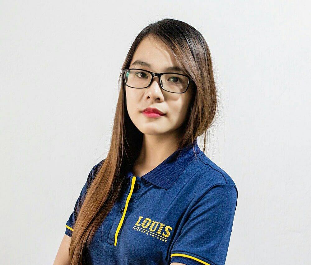 Nguyễn Thị Thanh Nhàn - Chuyên viên Marketing