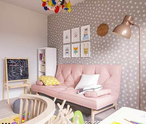 Những mẫu sofa nhỏ xinh cho nhà chật bạn nên biết