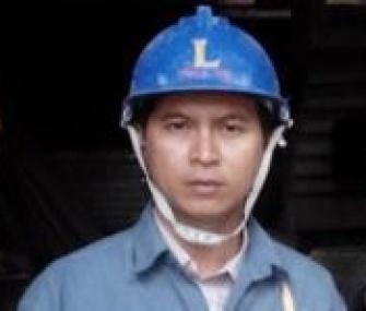 Trưởng phòng M&E công ty LOUIS- Đỗ Quang Nhựt