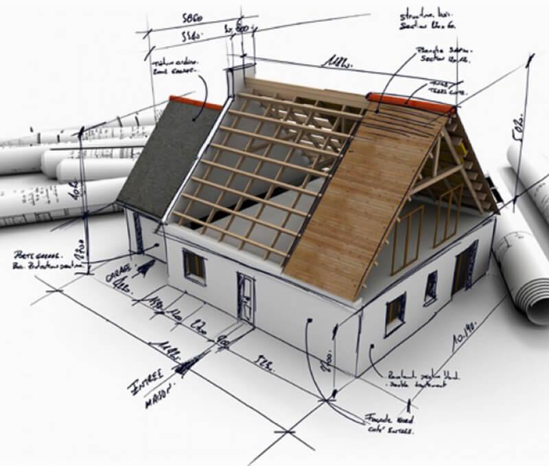 Hồ sơ thiết kế xây dựng nhà đẹp- Bí quyết LOUIS muốn chia sẻ để bạn xây dựng ngôi nhà tối ưu