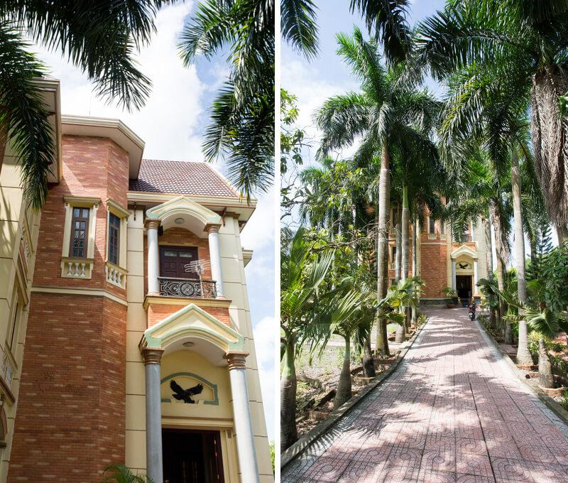 Khảo sát thực tế dự án cải tạo biệt thự tân cổ điển tại Biên Hòa [Video]