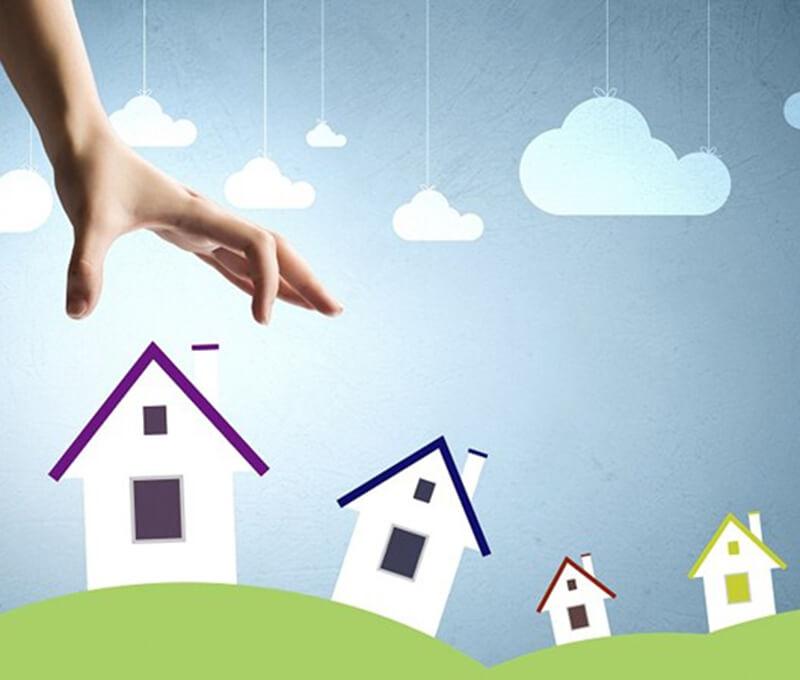 Kinh nghiệm mua đất xây nhà- Không phải ai cũng biết