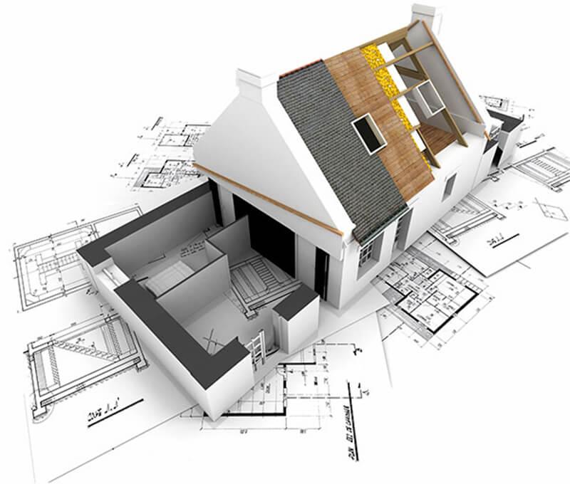 Bạn biết gì về dịch vụ thiết kế nhà ở đẹp của LOUIS?