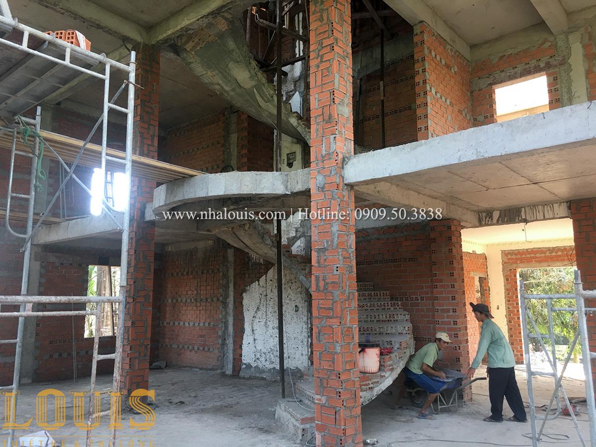 """Thi công cải tạo biệt thự cũ thành """"siêu phẩm"""" ấn tượng tại Đồng Nai - 39"""