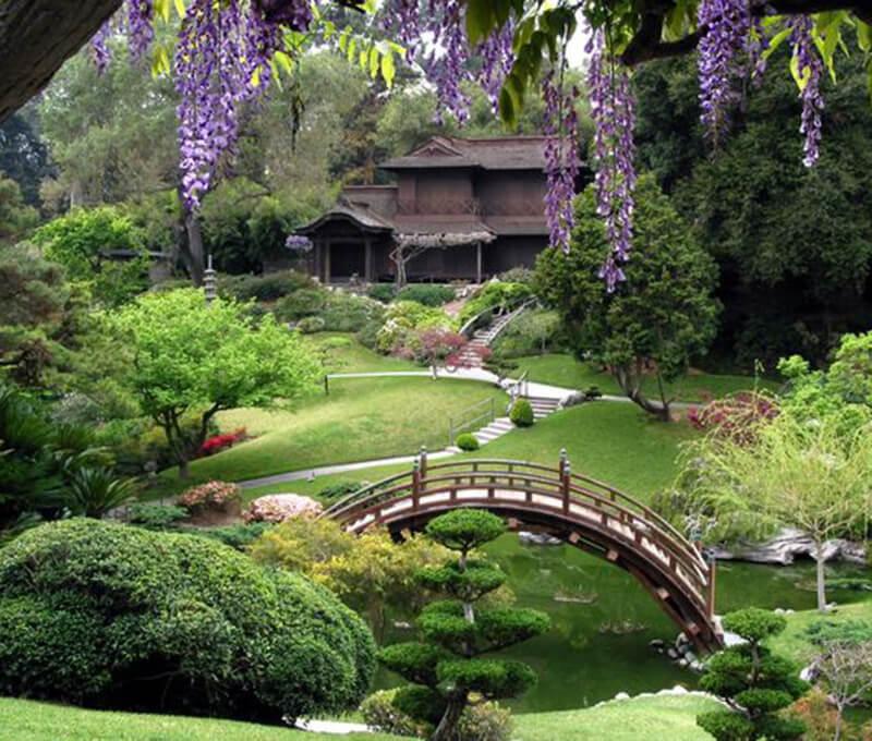 Thi công sân vườn biệt thự- Những kinh nghiệm gia chủ cần phải biết