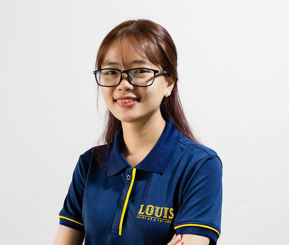 Lương Thị Kim Huy