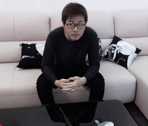 Kiến trúc sư công ty LOUIS- Lê Như Long