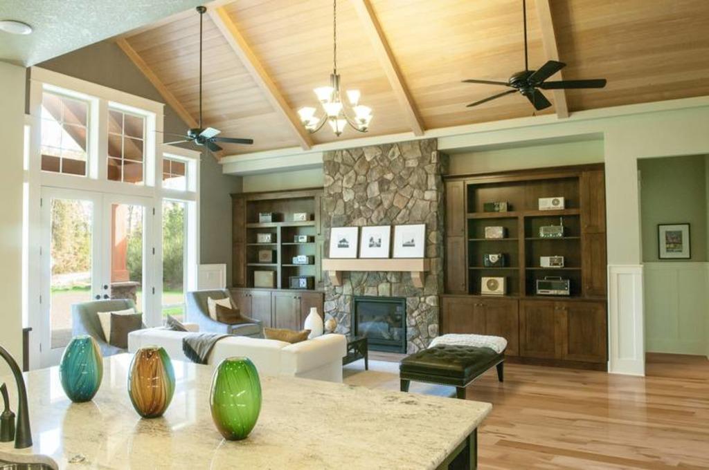Mê mẩn mẫu thiết kế nhà gỗ đẹp đậm nét phương Tây