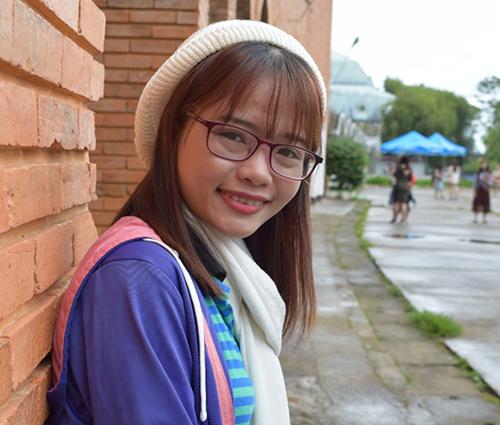 Nhân viên content marketing- Lương Thị Kim Huy