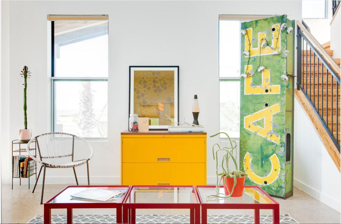 Thiết kế nội thất nhà phố đẹp theo phong cách chiết trung