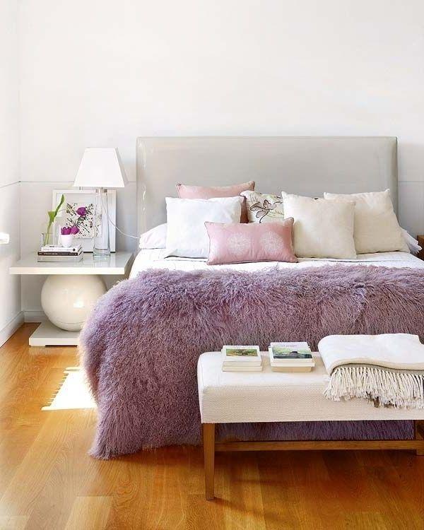 Thiết kế phòng ngủ ấn tượng cùng gam màu hot 2018