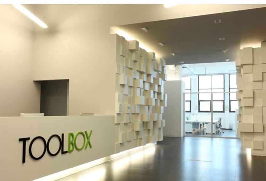 Tiêu chí thiết kế nội thất văn phòng chuyên nghiệp cho kết quả làm việc tốt nhất
