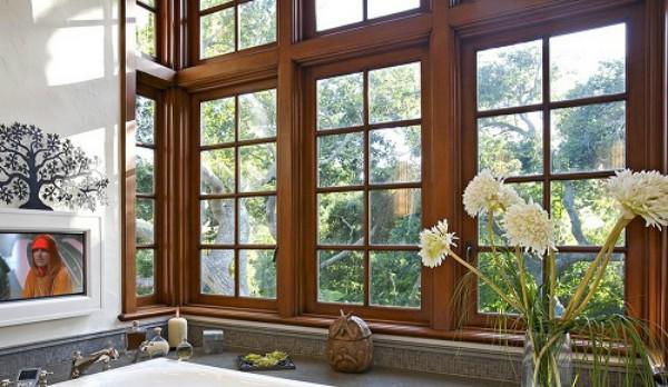 Đừng để mất tài lộc vì thiết kế cửa sổ không đúng phong thủy