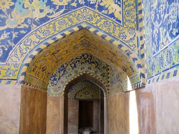 Chiêm ngưỡng Naghsh-e Jahan - Quảng Trường lớn thứ 2 thế giới - 06