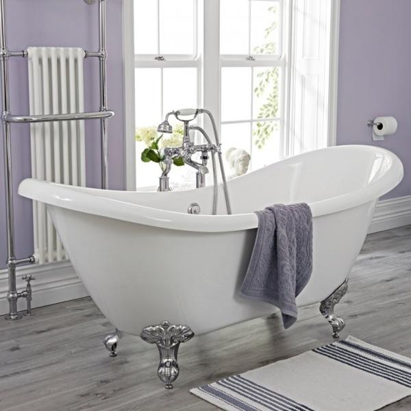 Hô biến phòng WC đẹp và hiện đại với phong cách thiết kế tối giản