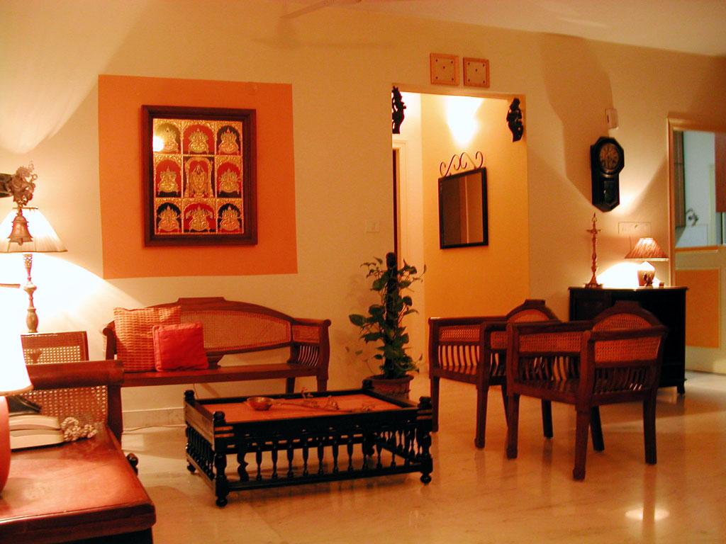 Học cách thiết kế nội thất nhà ống đẹp phong cách Ấn Độ