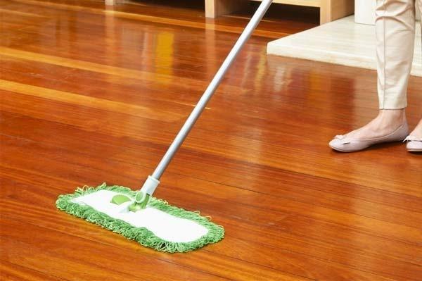 Mách bạn cách triệt nấm mốc cho nhà luôn khô sạch trong mùa nồm