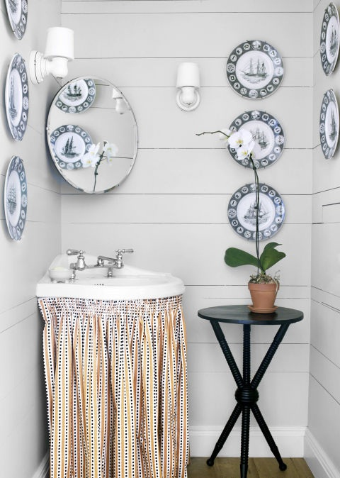 Mẹo thiết kế không gian phòng tắm chuẩn Spa 5 sao