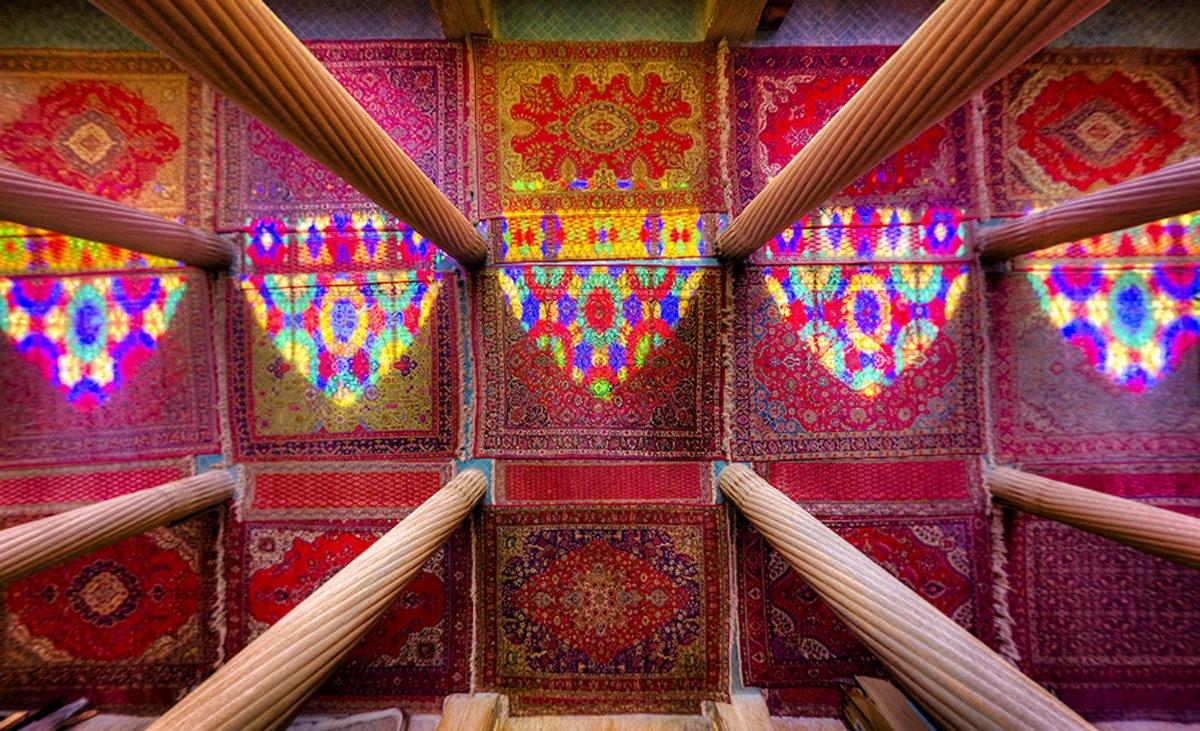 Sheikh Lutfollah - Siêu thánh đường Hồi Giáo tại Iran - 03