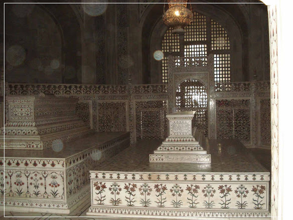 Taj Mahal - Hình mẫu tuyệt vời nhất của kiến trúc Mughal - 10