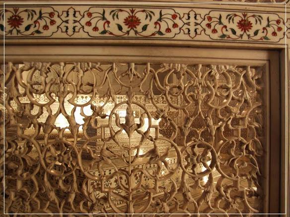 Taj Mahal - Hình mẫu tuyệt vời nhất của kiến trúc Mughal - 15