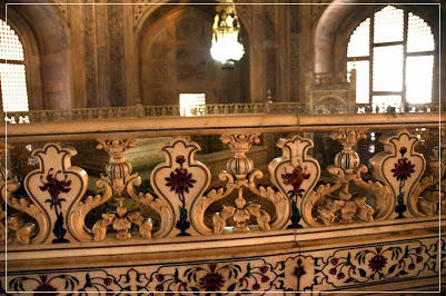 Taj Mahal - Hình mẫu tuyệt vời nhất của kiến trúc Mughal - 18