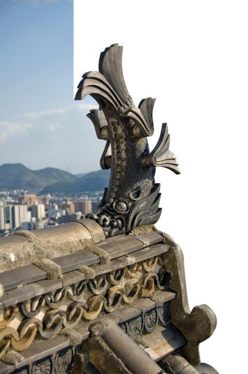 Trầm trồ trước vẻ đẹp thanh tao của lâu đài Himeji ở Nhật Bản - 22