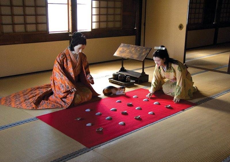 Trầm trồ trước vẻ đẹp thanh tao của lâu đài Himeji ở Nhật Bản - 27