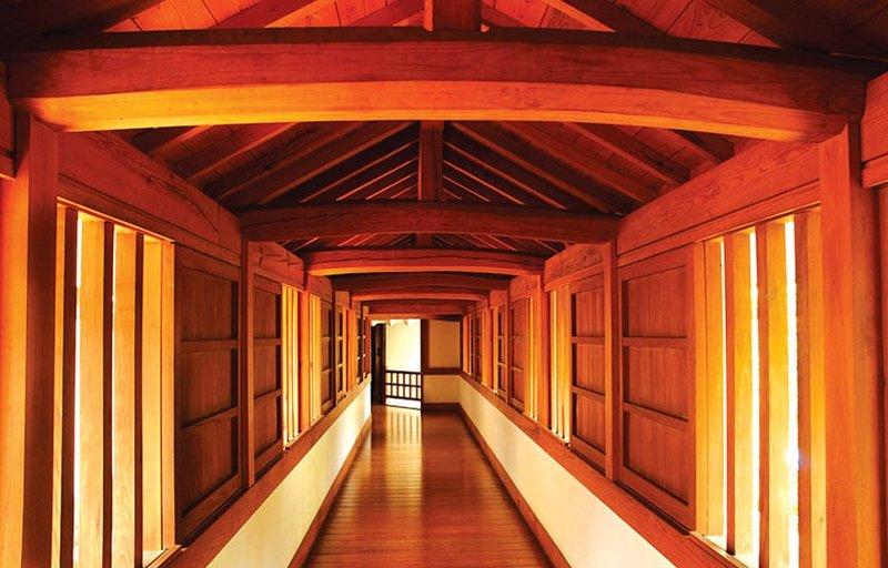 Kiến trúc của lâu đài Himeji ở Nhật Bản - 20
